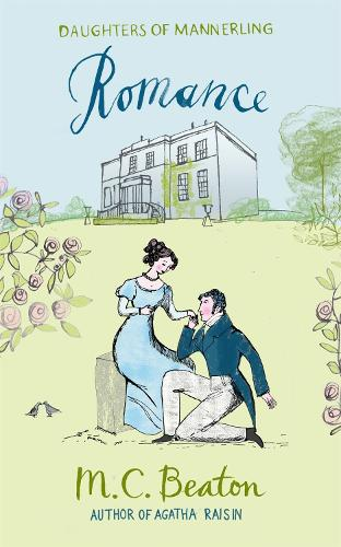 Romance - The Daughters of Mannerling Series (Paperback)