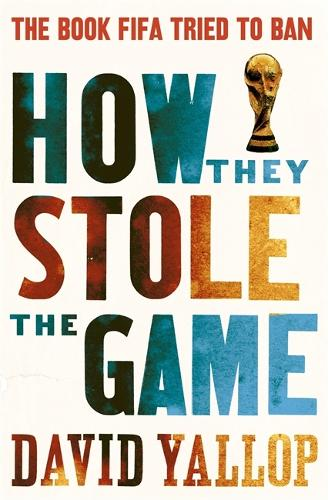 How They Stole the Game (Paperback)