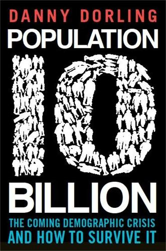 Population 10 Billion (Paperback)
