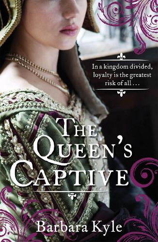 The Queen's Captive (Paperback)