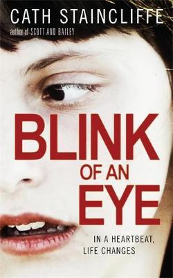 Blink of an Eye (Paperback)