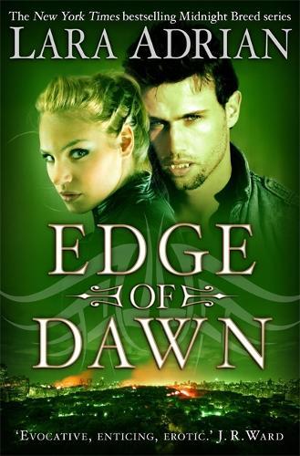 Edge of Dawn - Midnight Breed (Paperback)