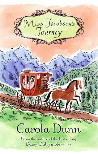 Miss Jacobson's Journey - Rothschild Trilogy (Paperback)
