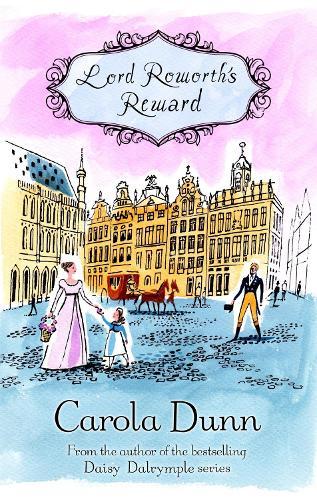 Lord Roworth's Reward - Rothschild Trilogy (Paperback)