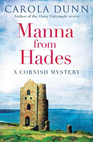 Manna from Hades - Cornish Mysteries (Paperback)