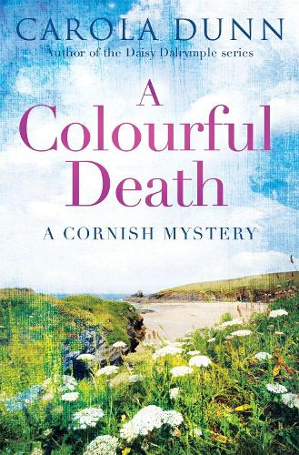 A Colourful Death - Cornish Mysteries 2 (Paperback)