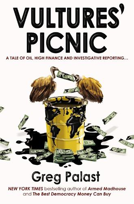 Vultures' Picnic (Paperback)