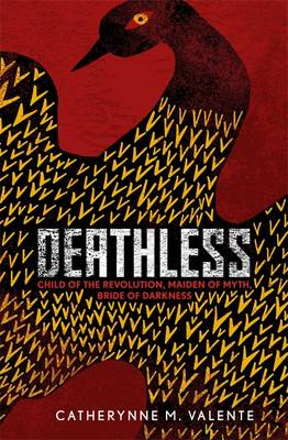 Deathless (Paperback)