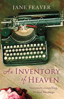 An Inventory of Heaven (Paperback)