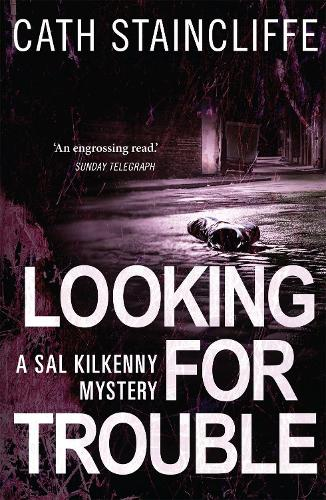 Looking For Trouble - Sal Kilkenny (Paperback)