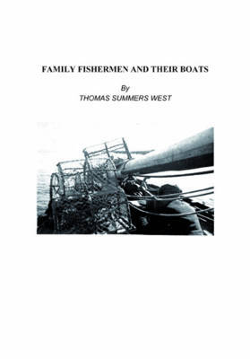 Family Fishermen and Their Boats (Paperback)