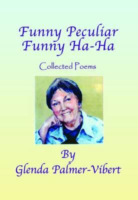 Funny Peculiar, Funny Ha-Ha (Hardback)