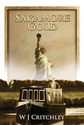 Sagamore Gold (Paperback)
