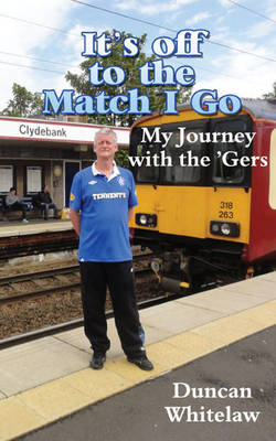 It's Off To The Match I Go (Paperback)