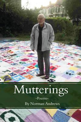 Mutterings: Poems (Paperback)