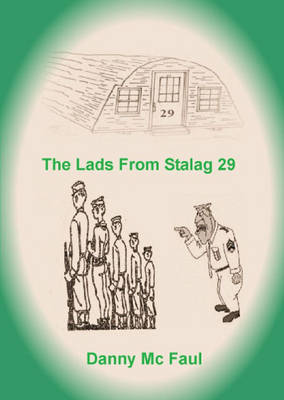 The Lads from Stalag 29 (Paperback)
