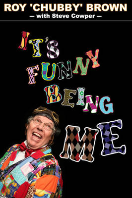 It's Funny Being Me (Paperback)