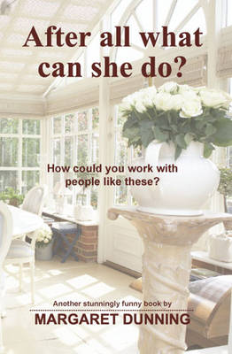 After All What Can She Do? (Paperback)