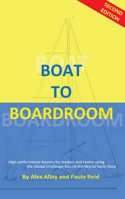 Boat to Boardroom (Paperback)
