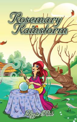 Rosemary Rainstorm (Paperback)