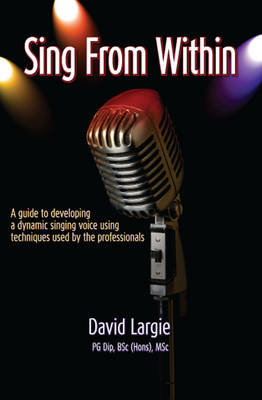 Sing from within (Paperback)