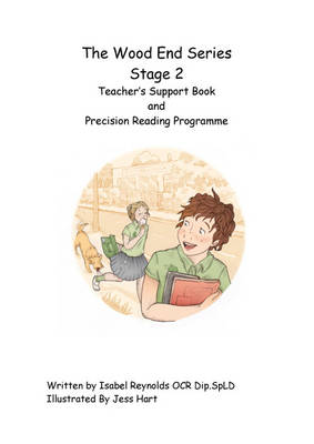 The Wood End Series Stage 2 Teacher's Support Book (Paperback)