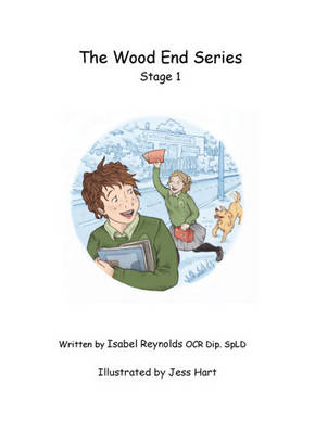 The Wood End Series Stage 1: Stage 1 (Paperback)