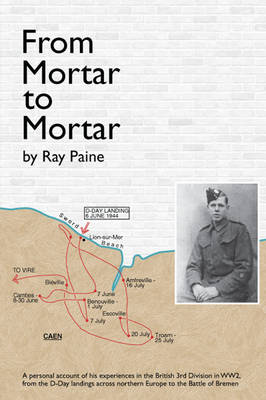 From Mortar to Mortar (Paperback)