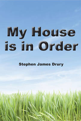 My House is in Order (Paperback)