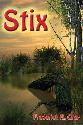 Stix (Paperback)