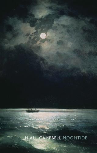 Moontide (Paperback)