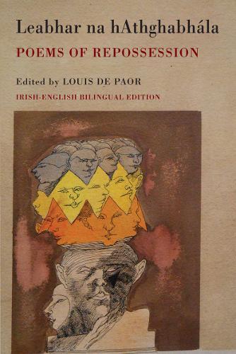 Leabhar na hAthghabhala: Poems of Repossession (Paperback)