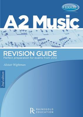 EDEXCEL A2 Music Revision Guide (Paperback)