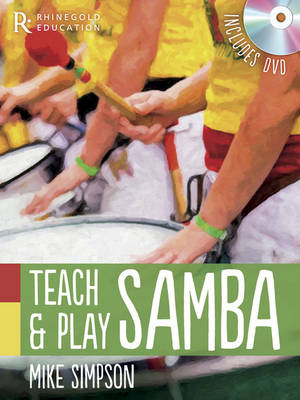 Teach and Play Samba