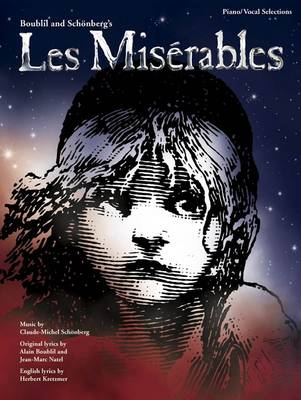 Les MiseRables (Book)