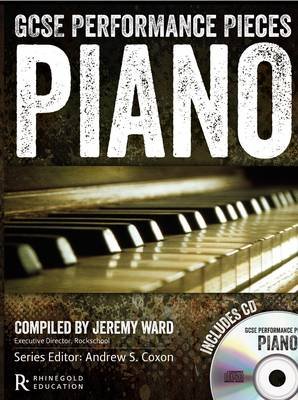 GCSE Performance Pieces: Piano - GCSE Performance Pieces