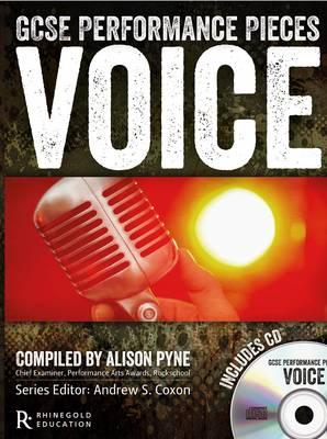 GCSE Performance Pieces: Voice - GCSE Performance Pieces