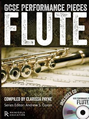 GCSE Performance Pieces: Flute - GCSE Performance Pieces