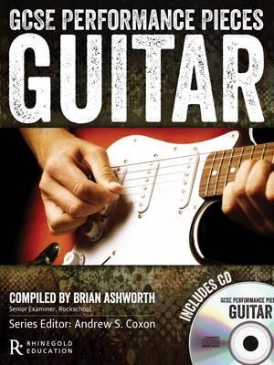 GCSE Performance Pieces: Guitar - GCSE Performance Pieces