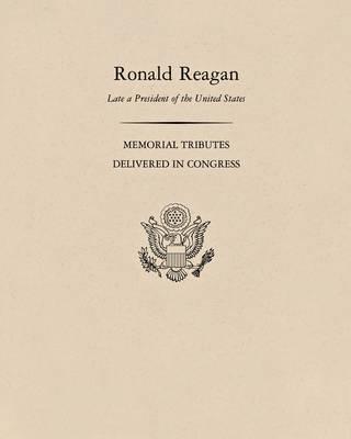 Ronald Reagan (Paperback)