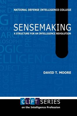 Sensemaking: A Structure for an Intelligence Revolution (Paperback)