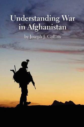 Understanding War in Afghanistan (Paperback)