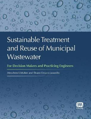 Sustainable Treatment and Reuse of Municipal Wastewater (Hardback)
