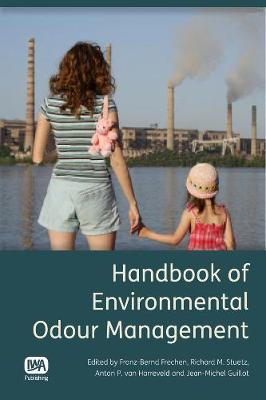 Handbook of Environmental Odour Management (Paperback)