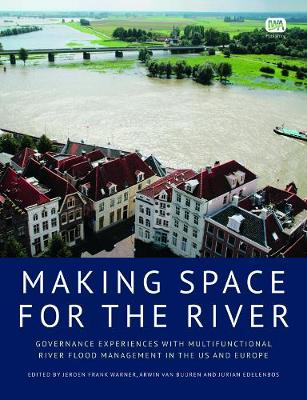 Making Space for the River (Paperback)