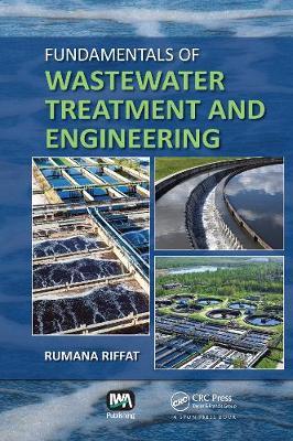 Fundamentals of Wastewater Treatment and Engineering (Hardback)