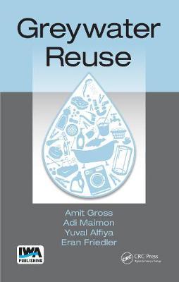 Greywater Reuse (Hardback)