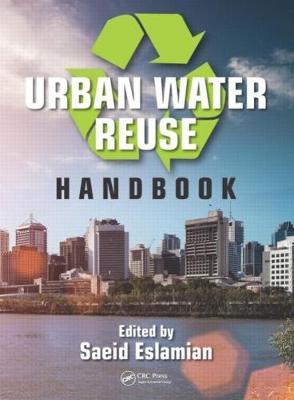 Urban Water Reuse Handbook (Hardback)