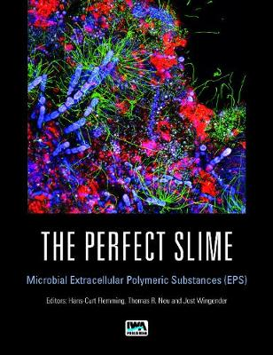 The Perfect Slime: Microbial Extracellular Polymeric Substances (EPS) (Hardback)