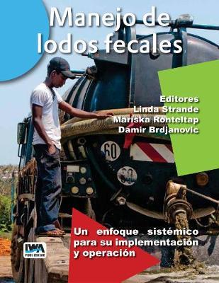 Manejo do Lodos Fecales (Paperback)